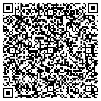 QR-код с контактной информацией организации СкайТехГрупп, ЧТУП