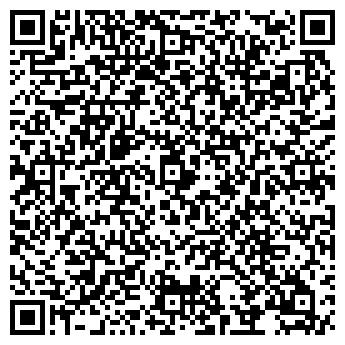 QR-код с контактной информацией организации Газизов, ИП