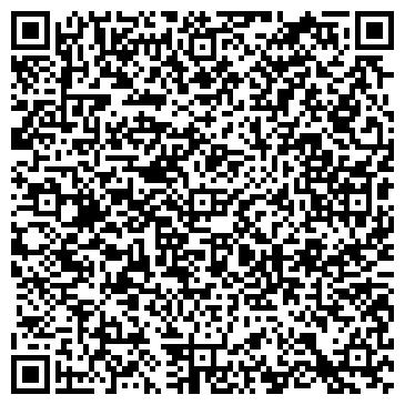 QR-код с контактной информацией организации АтлантДорстройМеханизация, ТОО