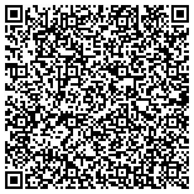 QR-код с контактной информацией организации Alageum Electric, Филиал АО