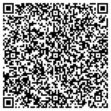 QR-код с контактной информацией организации Оспанов А.Е., ИП