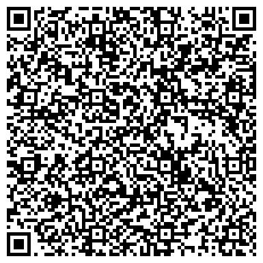 QR-код с контактной информацией организации Металл Бизнес Машиностроение (МБМ), ТОО
