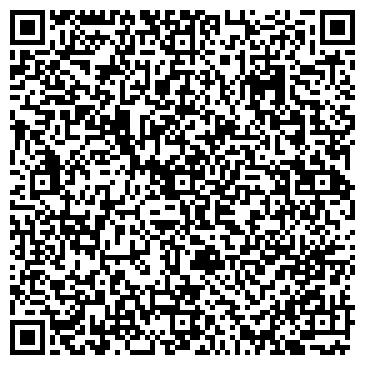 QR-код с контактной информацией организации ФЛП Орлов