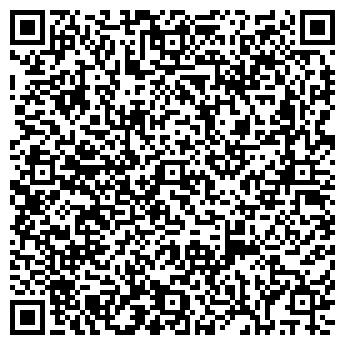 QR-код с контактной информацией организации Style Streets