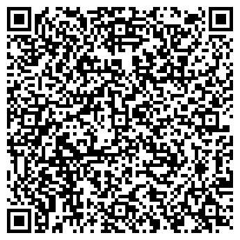 QR-код с контактной информацией организации Барахолка