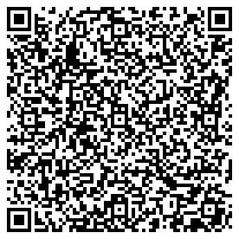 """QR-код с контактной информацией организации ФОП """"Запчасти"""""""