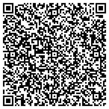 QR-код с контактной информацией организации ПАО «Лугансктепловоз»