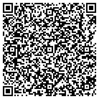 QR-код с контактной информацией организации мото-велозапчасти