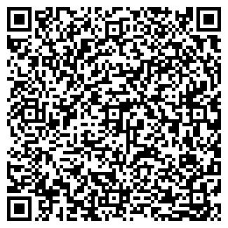 QR-код с контактной информацией организации Silk Tour