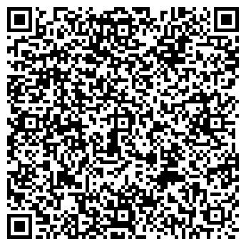 QR-код с контактной информацией организации A-Copters, ЧП