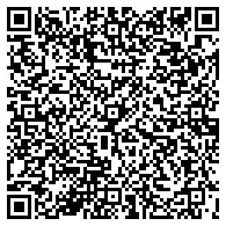 QR-код с контактной информацией организации Ticket