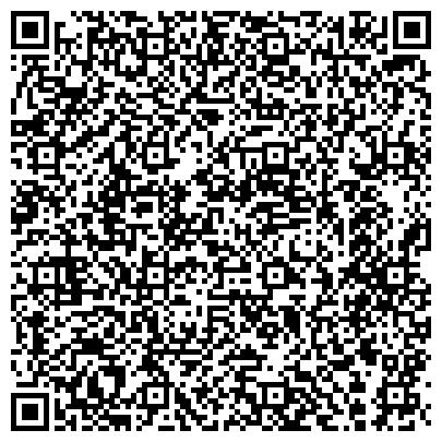 QR-код с контактной информацией организации ОАО Тепловозоремонтный Завод