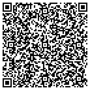 QR-код с контактной информацией организации ООО Луганскдеталь