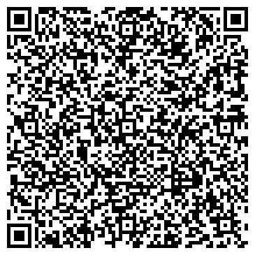 QR-код с контактной информацией организации Нисма (Nisma), ООО