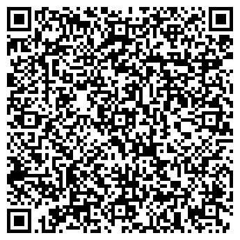 QR-код с контактной информацией организации ООО МТС Транс