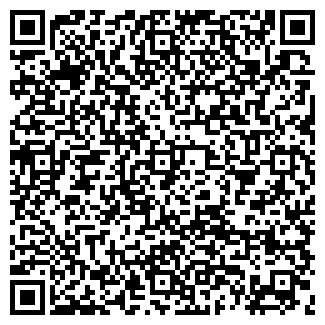 QR-код с контактной информацией организации РУНО, ОАО