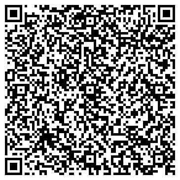 QR-код с контактной информацией организации ООО Казпромсервис