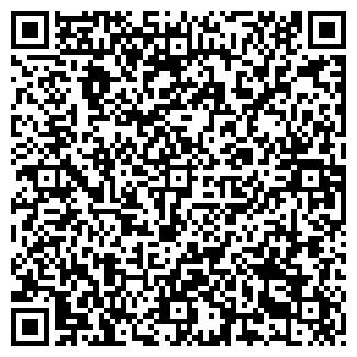 QR-код с контактной информацией организации ООО сиблес