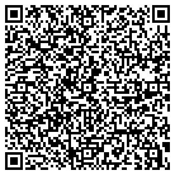 QR-код с контактной информацией организации ООО М-Инокс