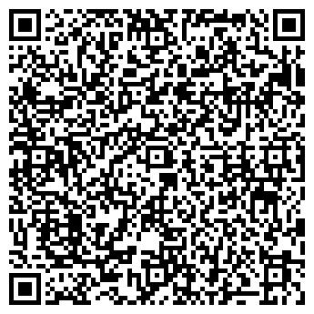 QR-код с контактной информацией организации Бджола, НПП