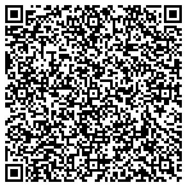 QR-код с контактной информацией организации ООО «Смелянский литеный завод»