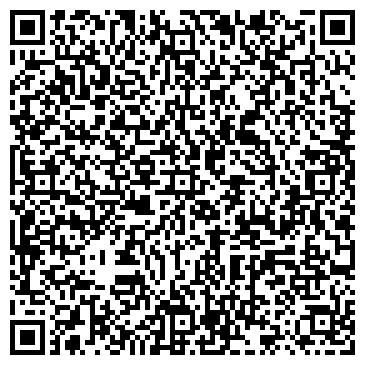 QR-код с контактной информацией организации Триера шипярд,ООО