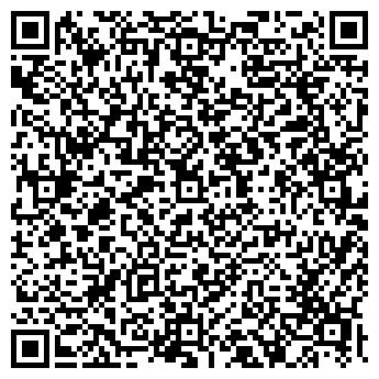 QR-код с контактной информацией организации Частное предприятие ЧТПУП «ЭЙДЭТИКА»
