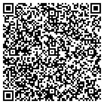 """QR-код с контактной информацией организации """"Русский Лес"""""""