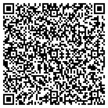 QR-код с контактной информацией организации Частное предприятие ТОО «КазШпал»