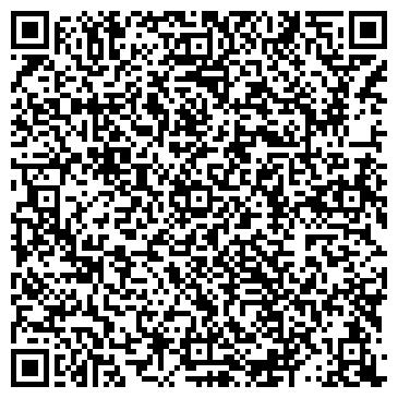QR-код с контактной информацией организации Омега, СЗАО Фирма