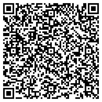 QR-код с контактной информацией организации КлиентСтрой, ЧТУП