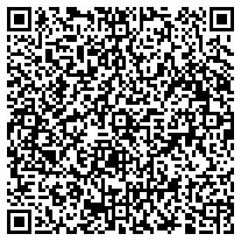 QR-код с контактной информацией организации Молинтекс, ПТЧУП