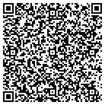 QR-код с контактной информацией организации Инталер, ООО