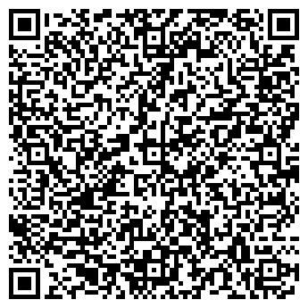 QR-код с контактной информацией организации Piranha Pumps, Частное предприятие