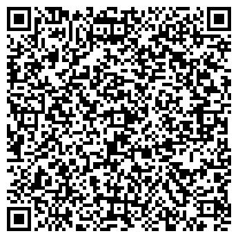 QR-код с контактной информацией организации ІгроСвіт