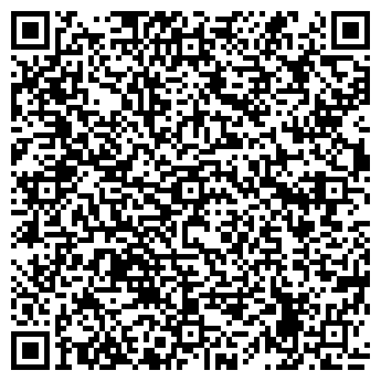 """QR-код с контактной информацией организации ЗАО """"МСР"""""""