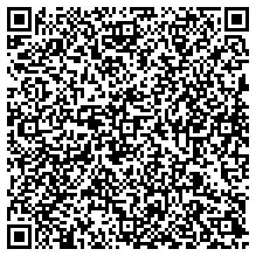 QR-код с контактной информацией организации ЧП «Рубаненко»