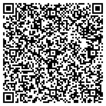 QR-код с контактной информацией организации ПП КУСЕН