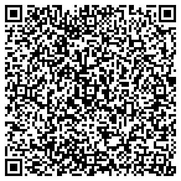 QR-код с контактной информацией организации Автомобильная группа ВИПОС, ЧАО