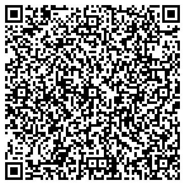 QR-код с контактной информацией организации Катруц М.М.