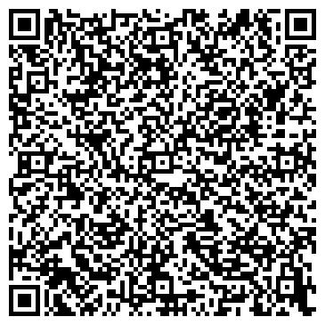 QR-код с контактной информацией организации Аланта-трейд, ООО