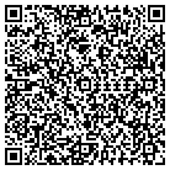 QR-код с контактной информацией организации БРИГ ЛТД