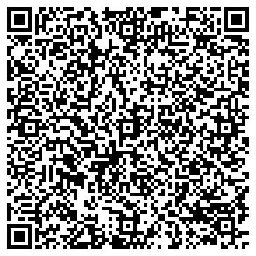 QR-код с контактной информацией организации НОВО ГРУП, ЧП