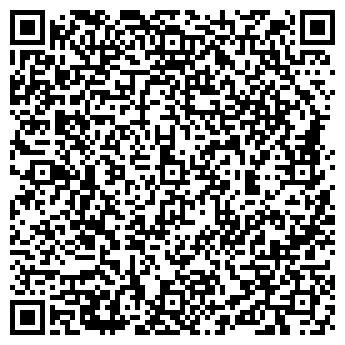 QR-код с контактной информацией организации Захарченко, СПД