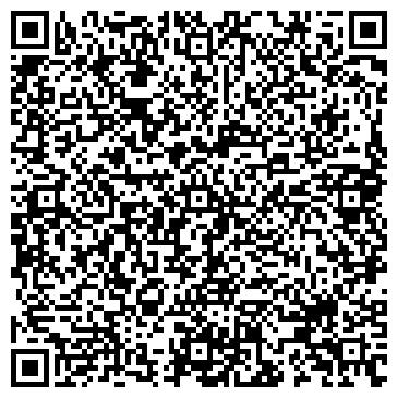 QR-код с контактной информацией организации Орион-Гласс, ООО