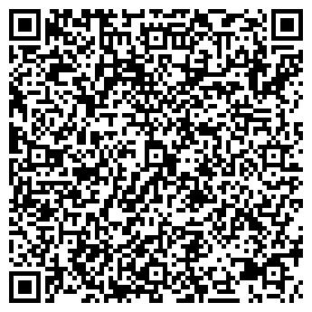 QR-код с контактной информацией организации Паритет Авто, ООО