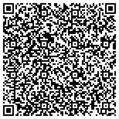 QR-код с контактной информацией организации Промсантехника, ПАО