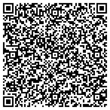 QR-код с контактной информацией организации Европромтех-2010, ООО