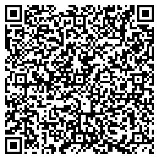 QR-код с контактной информацией организации Пидводу, ООО