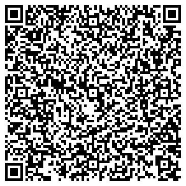 QR-код с контактной информацией организации Пром-Сервис, ЧП НПП